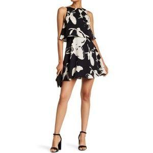 🎀NWT🎀 Halston Heritage Multilevel Dress